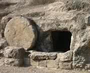 He was risen!