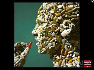 Pick ciprofloxacin.